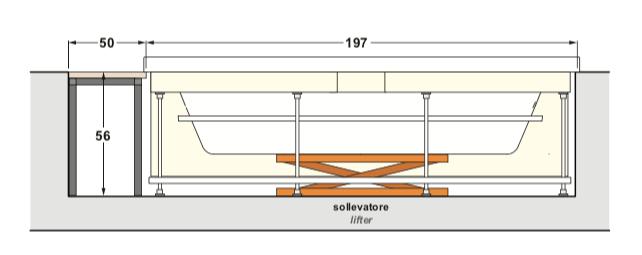 Elevateur-Pneumatique